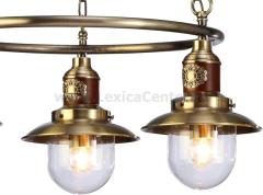 Светильник Arte lamp A4524LM-6AB Sailor