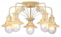 Светильник Arte lamp A4524PL-5WG Sailor