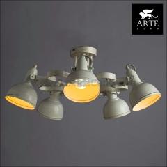 Светильник Arte lamp A5216PL-5WG Martin
