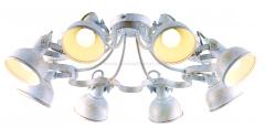 Светильник Arte lamp A5216PL-8WG Martin