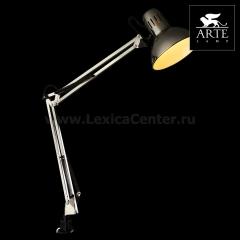 Светильник Arte lamp A6068LT-1SS Senior
