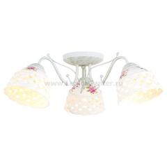 Светильник Arte lamp A6616PL-3WG Wicker