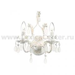 Светильник бра Ideal Lux CASCINA AP2