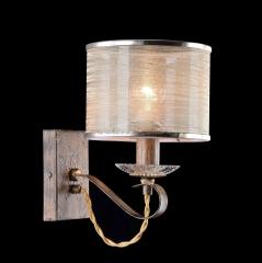 Светильник бра Maytoni H357-WL-01-BG Cable