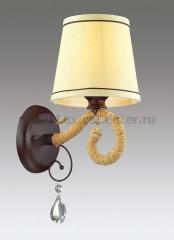 Светильник бра Odeon light 3259/1W HORTE