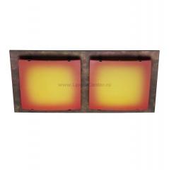 Светильник Brilliant G90377/19 Square