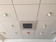 Светильник даунлайт выдвижной Aberlicht 18W DLR-18/15 WW технический свет