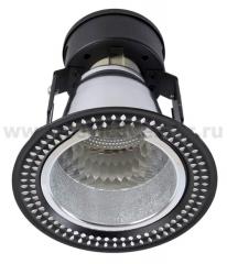 Светильник FT9943 E27 220v, черный