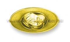Светильник галогенный FT 177A CHG MR16 50w хром+золото