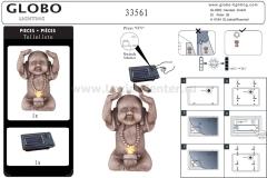 Светильник Globo 33561