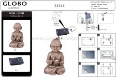 Светильник Globo 33562