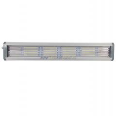 Светильник консольный Arte lamp a3710pf-1si LED Highway