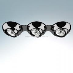 Светильник Lightstar 11837 OCULA