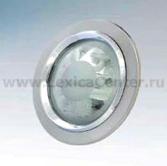 Светильник Lightstar 213115 PENTO