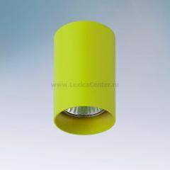 Светильник Lightstar 214434 RULLO зеленый