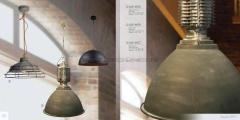 Светильник Loft LSP-9879