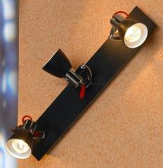 Светильник Lussole LSL-7401-03 FRONTINO