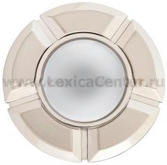 Светильник накаливания 16165 EQ R50 перл. никель+хром