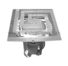 Светильник накаливания FT 819 R50 хром