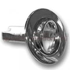 Светильник накаливания FT9230-39 поворотный в центре, хром