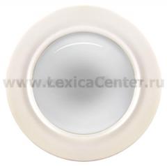 Светильник накаливания FT9238-39 перл. белый