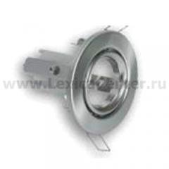 Светильник накаливания FT9238-39 перл.сатин хром