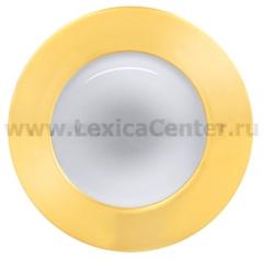 Светильник накаливания FT9238-50 золото