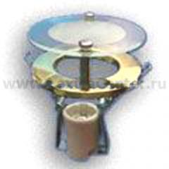 Светильник накаливания JB-9272-2 R50 золото