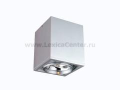 Светильник накладной Donolux DL18408/11WW-SQ