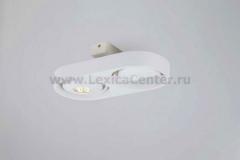 Светильник накладной Donolux DL18697/12WW-White