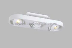 Светильник накладной Donolux DL18697/13WW-White