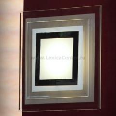 Светильник настенно-потолочный Lussole LSN-0781-01 FORMELLO