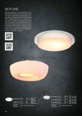Светильник настенно-потолочный St luce SL467.502.01