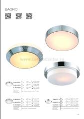 Светильник настенно-потолочный St luce SL468.502.02