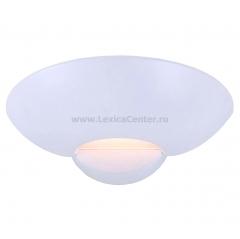 Светильник настенный бра Arte lamp A7118AP-1WH