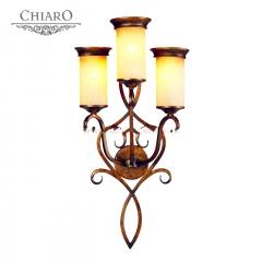 Светильник настенный бра Chiaro 382020103 Айвенго