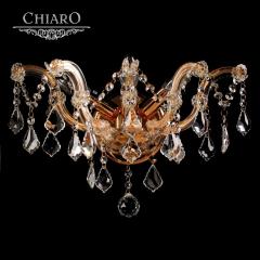 Светильник настенный бра Chiaro 383020403 Луиза