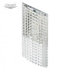 Светильник настенный бра Chiaro 437022005 Кларис