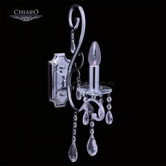 Светильник настенный бра Chiaro 458020801 Сюзанна