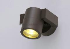 Светильник настенный бра Crystal lux CLT 020CW BR 1400/701