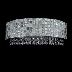 Светильник настенный бра Lightstar 743624 BEZAZZ