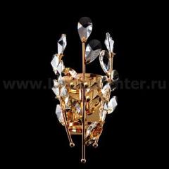 Светильник настенный бра Lightstar 791612 ISABELLE