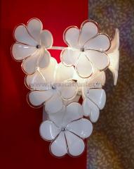 Светильник настенный бра Lussole LSA-5101-01 Asinara