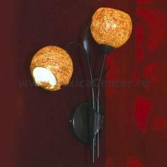 Светильник настенный бра Lussole LSF-6201-02 BAGHERIA