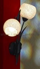 Светильник настенный бра Lussole LSF-6291-02 BAGHERIA