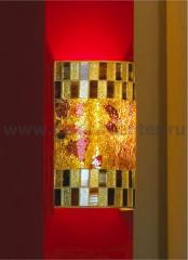 Светильник настенный бра Lussole LSQ-6511-01 OSTUNI