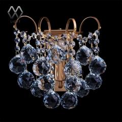 Светильник настенный бра Mw light 232028201 Жемчуг