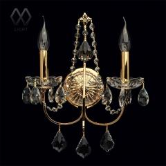 Светильник настенный бра Mw light 367023502 Каролина
