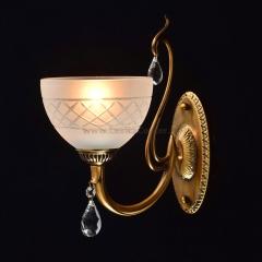 Светильник настенный бра Mw light 450023101 Ариадна
