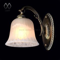 Светильник настенный бра Mw light 450024501 Ариадна